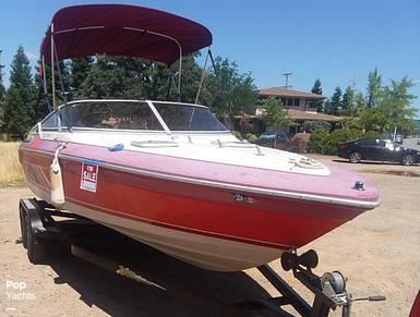Sea Ray 22 Pachanga, 22, for sale - $13,500