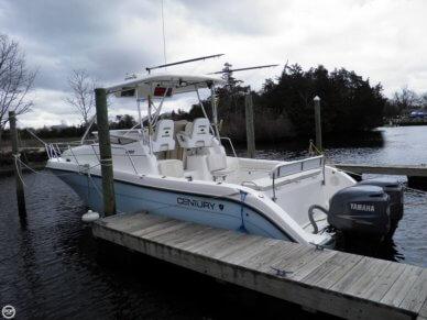 Century 3200 WA, 32', for sale - $69,900