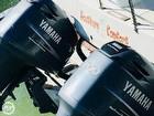 2006 Yamaha 200 Engines
