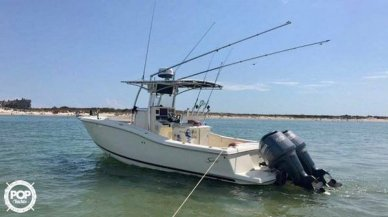 Scout 280 Sportfish, 28', for sale - $51,500