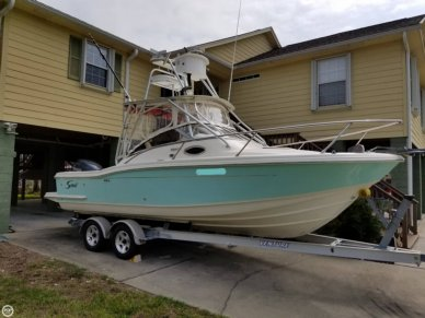 Scout 242 Abaco, 24', for sale - $71,990