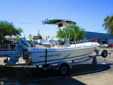 Aquasport 200 Osprey, 19', for sale - $14,900