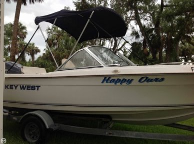 Key West 2020 DC, 20', for sale - $10,750