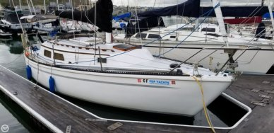 Newport 30 Phase II, 30', for sale - $23,000