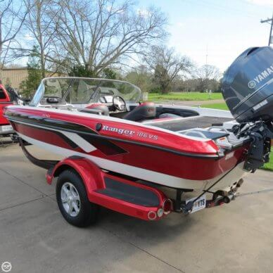 Ranger Boats Reata 186VS, 18', for sale - $32,900