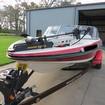 2013 Ranger Reata 186VS - #3