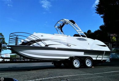 Caravelle Razor 236 FSP, 23', for sale - $53,400