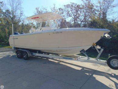 Sailfish 270, 28', for sale - $144,333
