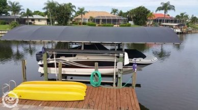 Hurricane Sundeck 2400, 24', for sale - $50,000