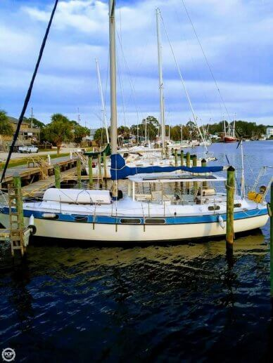 Morgan 41 Out Island, 41', for sale