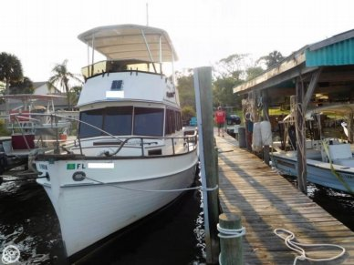 Grand Banks 36 Classic, 36', for sale