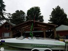 1984 Century 21 CTS Parasail Boat - #3