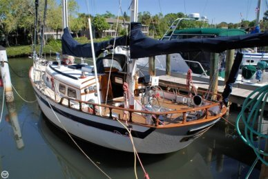 Cheoy Lee 36, 35', for sale - $25,000