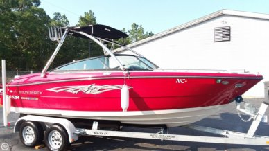 Monterey 214SS, 214, for sale - $34,500