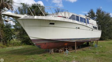Chris-Craft 381 Catalina, 381, for sale - $9,000