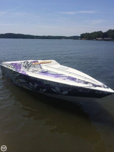 Baja Outlaw 24 SST, 24', for sale - $23,900