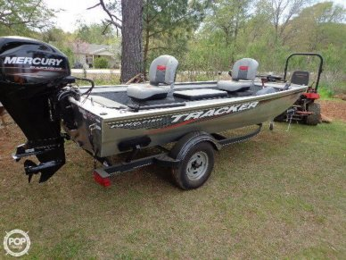 Tracker Panfish 16, 16', for sale - $15,000
