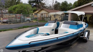 Cole Boats 22.4 SKIER, 22', for sale - $49,500