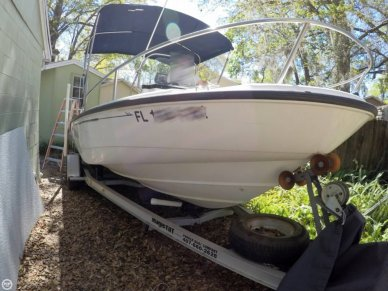 Boston Whaler Dauntless 180, 18', for sale - $25,000