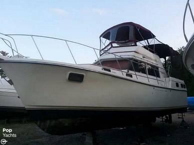 Carver 3607 Aft Cabin, 3607, for sale - $18,900