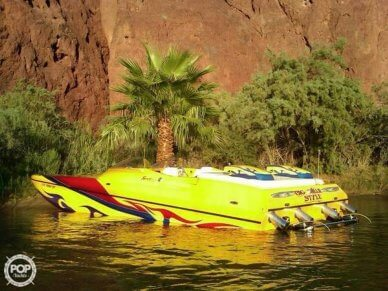 Force Boats 29, 29', for sale - $138,900