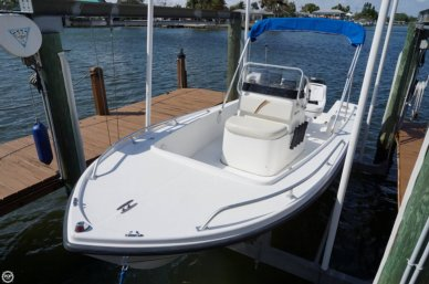 Mako 171, 17', for sale - $15,400