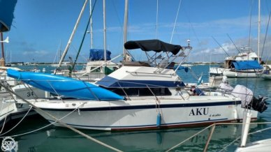 Skipjack 27 Flybridge, 29', for sale - $41,700