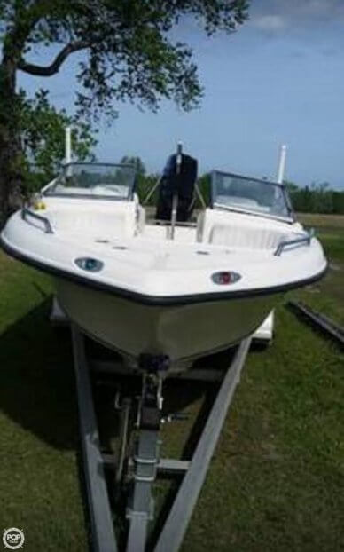 Key West 18, 18', for sale - $15,500