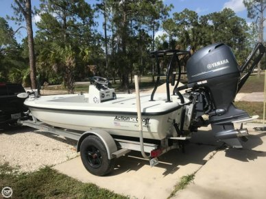 Action Craft 16, 16', for sale - $32,300