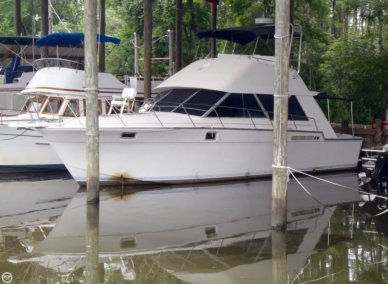 Silverton 40, 40, for sale