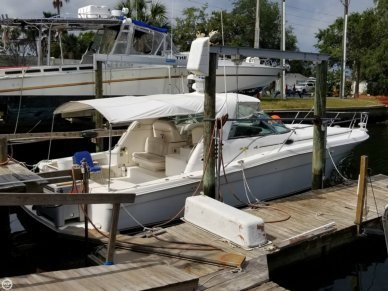 Sea Ray 370 EC, 41', for sale - $78,995