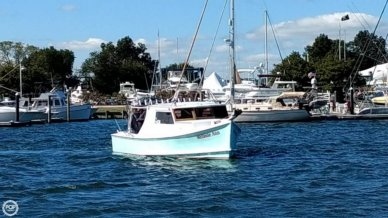 Baybuilt 39, 39', for sale - $29,725