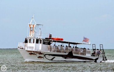 Gulf Craft 53, 53', for sale - $299,000