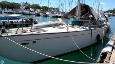 Columbia 57, 59', for sale - $27,900