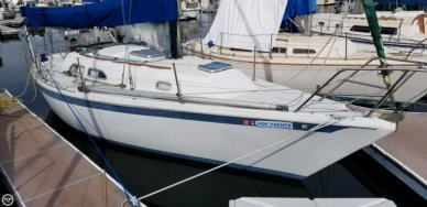 Ericson Yachts 30 Plus, 29', for sale - $21,400