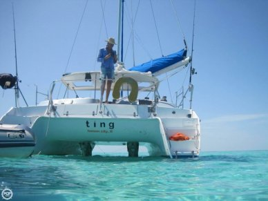 PDQ Yachts 32, 32', for sale - $79,000