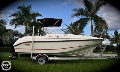Boston Whaler 18, 18', for sale - $27,500