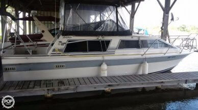 Silverton 29 Sports Cruiser, 29', for sale - $15,900