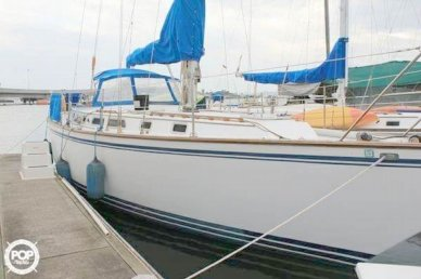 Endeavour 42, 42', for sale - $83,400