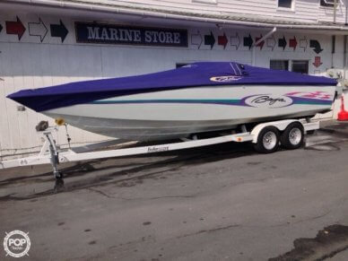 Baja 25, 25', for sale - $22,000