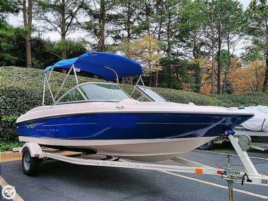 Bayliner 175 BR, 17', for sale - $14,000