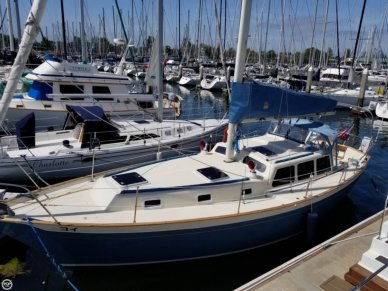 Islander Freeport 36, 35', for sale