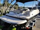 2016 Bayliner 215 Deck Boat - #3