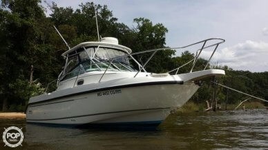Boston Whaler 28, 28', for sale - $78,900