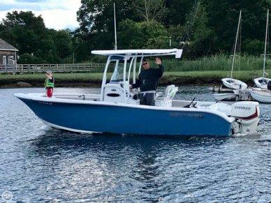 Sea Pro 22, 22', for sale - $51,700
