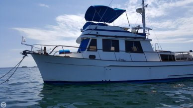 Marine Trader 34 Double Cabin, 34, for sale