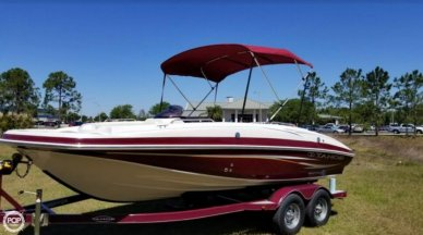 Tahoe 215 Xi, 21', for sale - $17,000