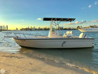 Robalo 2120, 21', for sale - $14,299