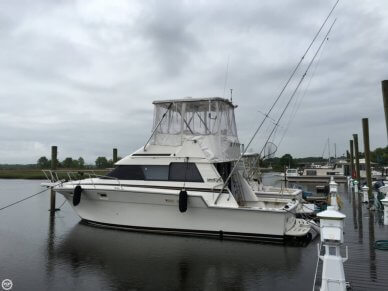 Luhrs 34, 34', for sale - $27,800
