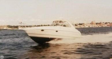 Maxum 3300 SCR, 35', for sale - $42,500